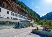 Gasteiner Heilstollen   Regeneration im Salzburger Land