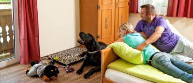 Urlaubsangebote mit Hund