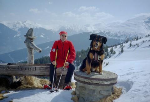 Hundeurlaub – Erholung für Mensch und Tier